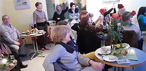 2019 Politischer Runder Tisch in Magdeburg